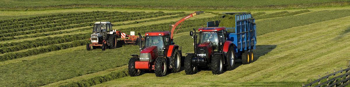 Consejos de ahorro de combustible para maquinaria agrícola