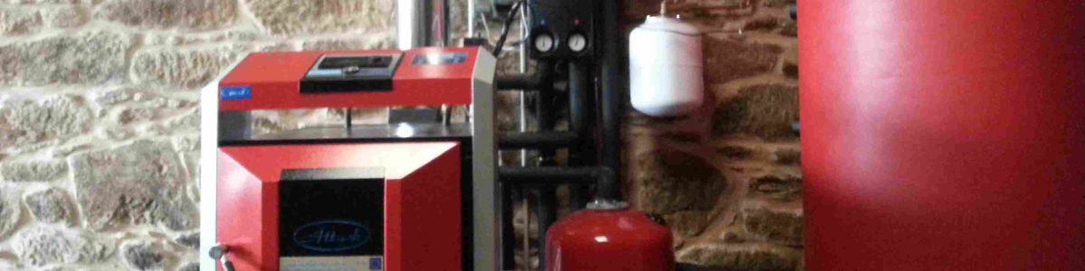 7 Razones para la caldera de gasóleo