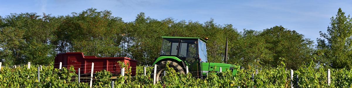 Mantenimiento del tractor II