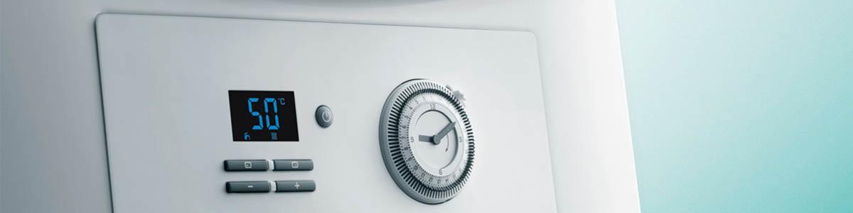 Eficiencia de las calderas de condesación